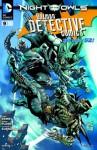 Detective Comics (2011- ) #9 - Tony Daniel, Szymon Kudranski
