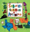The Scrambled States of America - Laurie Keller