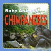 Chimpanzees - Kate Petty