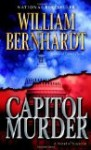 Capitol murder - William Bernhardt