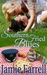 Southern Fried Blues (The Officers' Ex-Wives Club, #1) - Jamie Farrell