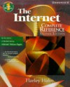 Harley Hahn's the Internet Complete Reference - Harley Hahn