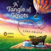 A Tangle of Knots - Lisa Graff, Katie Honaker