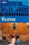 Rome - Duncan Garwood, Lonely Planet