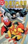 Batman: Gotham Adventures #58 - Dan Slott, James Fry