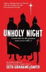 Unholy Night - Seth Grahame-Smith