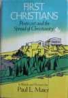 First Christians: Pentecost and the Spread of Christianity - Paul L. Maier