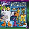 Costume Capers - Sarah Willson, Artful Doodlers