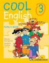 Cool English Level 3 Pupil's Book - Herbert Puchta, Günter Gerngross