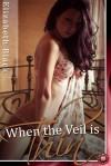 When The Veil Is Thin - Elizabeth Black