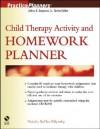 Child Therapy Activity and Homework Planner (PracticePlanners) - Natalie Bilynsky, Arthur E. Jongsma Jr.