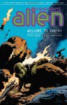 Resident Alien Volume 1: Welcome to Earth! - Steve Parkhouse, Peter Hogan, Philip Simon