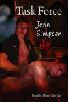 Task Force (Murder Most Gay, #2) - John Simpson