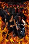 Ascending Hell (Demon Queen #2) - Kayden McLeod