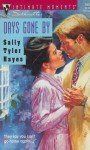 Days Gone By - Sally Tyler Hayes, Teresa Hill