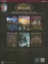 World of Warcraft Instrumental Solos: Trombone, Book & CD - Alfred A. Knopf Publishing Company, Ethan Neuburg, Tod Eamonason