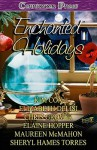 Enchanted Holidays - Kim Cox, Elizabeth Delisi, Chris Grover, Maureen McMahon