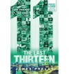 Eleven - James Phelan