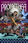 Promethea Book 2 - Alan Moore, J.H. Williams III