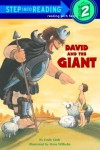David and the Giant - Emily Little