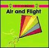 Air and Flight - Sally Hewitt