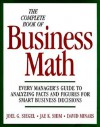 The Complete Book of Business Math - Joel G. Siegel, Jae K. Shim, David Minars