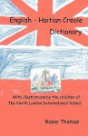 English - Haitian Creole Dictionary - Rosie Thomas