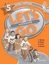 Let's Go 5 - Christine Hartzler, Karen Frazier, Ritsuko Nakata
