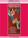 Florizella and the Wolves & Florizella and the Giant (MP3 Book) - Philippa Gregory, Sophie Aldred