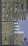 Ender's Shadow (Shadow Series, #1) - Orson Scott Card