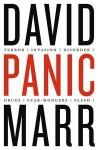 Panic - David Marr