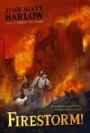 Firestorm! - Joan Hiatt Harlow