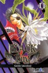 Black Bird #11 [Spanish Edition] - Kanoko Sakurakouji