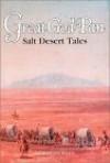 Great God Pan : Salt Desert Tales - Mark Sundeen