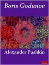 Boris Godunov - Alexander Pushkin