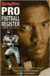 The Sporting News Pro Football Register: 1999 - Sporting News