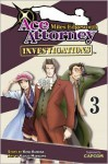 Miles Edgeworth: Ace Attorney Investigations 3 - Kenji Kuroda