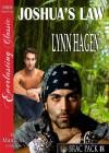 Joshua's Law (Brac Pack, #18) - Lynn Hagen