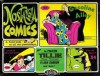 Nostalgia Comics #4 - Woody Gelman, Ray Moore, E.C. Segar, William Ritt, Clarence Gray, Russ Westover, Bill Chadbourne, Austin Briggs, Lee Falk