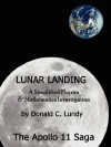 Lunar Landing - Donald Lundy