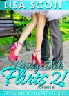 Fairy Tale Flirts 2! 5 Romantic Short Stories - Lisa Scott