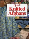Quick Knitted Afghans - Jeanne Stauffer