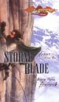 Stormblade - Nancy Varian Berberick