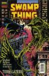 Swamp Thing: Tierra a la tierra (Colección Vertigo #226) - Alan Moore
