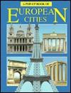 European Cities (Pop Up Book) - Sandy Ransford