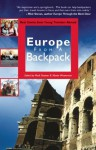 Europe from a Backpackreal Stories from Young Trav - Mark Pearson, Martin Westerman