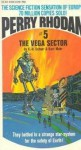 The Vega Sector - Karl-Herbert Scheer, Kurt Mahr