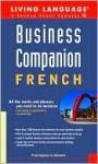 Business Companion - Tim Dobbins, Living Language, Paul Westbrook