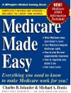 Medicare Made Easy 1999 - Charles B. Inlander, Michael A. Donio