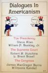 Dialogues In Americanism - William F. Buckley Jr., Steve Allen